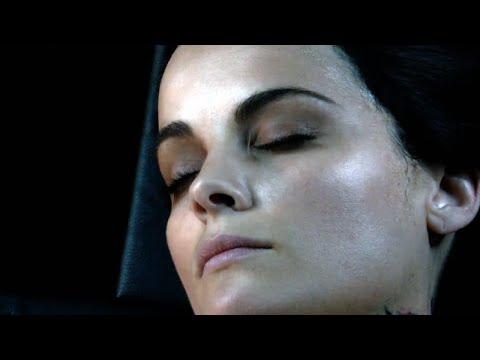 Blindspot - Season 2 | Official Trailer (2016)