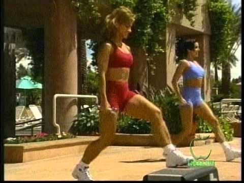 Tamilee Work Out Video