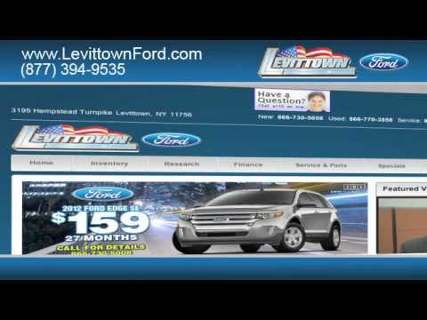 Lease 2013 Ford Escape Nassau County, NY