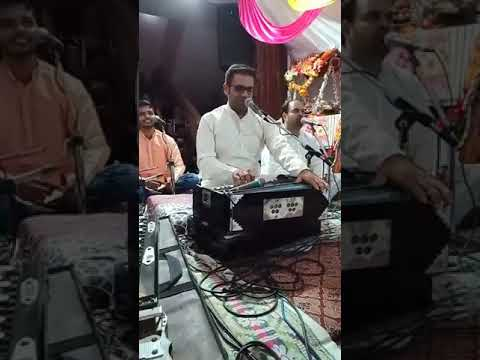 Meri Vinti Yahi Hai Radha Rani - मेरी विनती यही है राधा रानी - Manish Bodwani