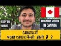 Canada Education System   Exams   Time-Table   Students In Canada