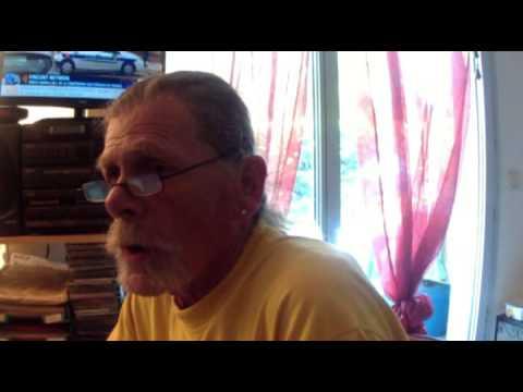 Radio Musicos Radio Toulouse chez Mr Robert Baud