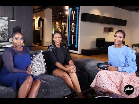 BEAUTY TALK WITH DIMMA UMEH x TENNY COCO | YOU GOT ISSUES SEASON 3 EPISODE 2