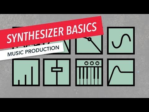 Synthesizer Basics: Amplitude, Oscillators, Timbre   Music Production   Berklee Online
