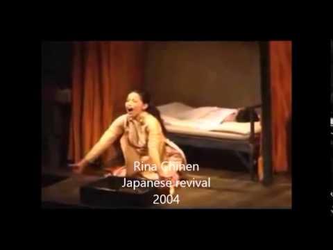 Miss Saigon Kimparison - Sun and Moon reprise