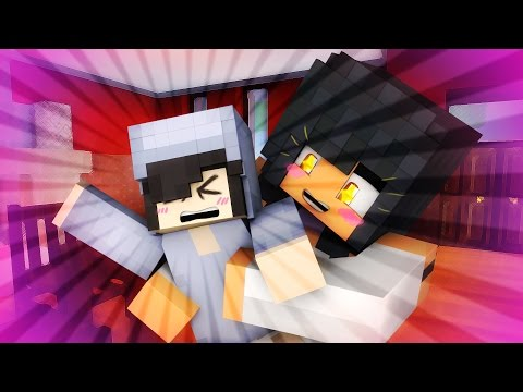 APHMAU AND AARON'S BABY SON | MyStreet Lover's Lane [S3 Ep.4 Minecraft Roleplay]