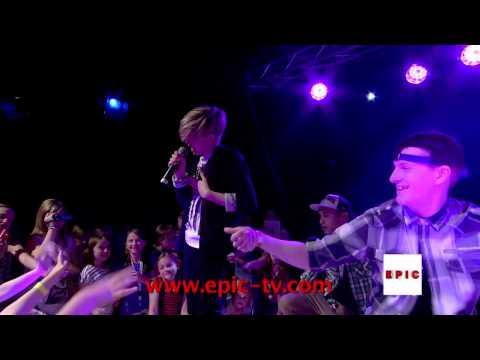 Ronan Parke - We Are Shooting Stars (Ibiza Mix): Recorded Live at Epic Studios