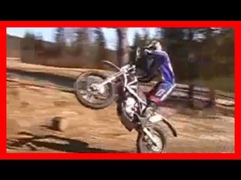 Scorpa T-Ride test ride / Testbericht der Trial Enduro Mixtur