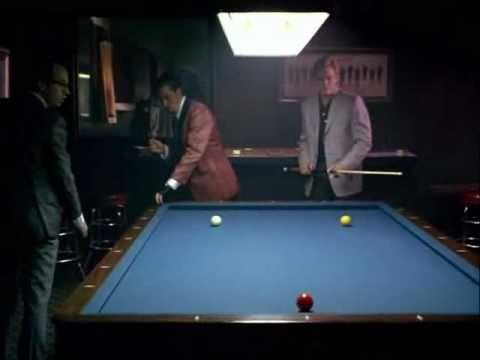 Billiards  Biehn vs Sheen 1993