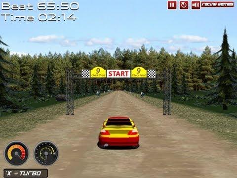 Juegos De Carreras De Carros Youtube
