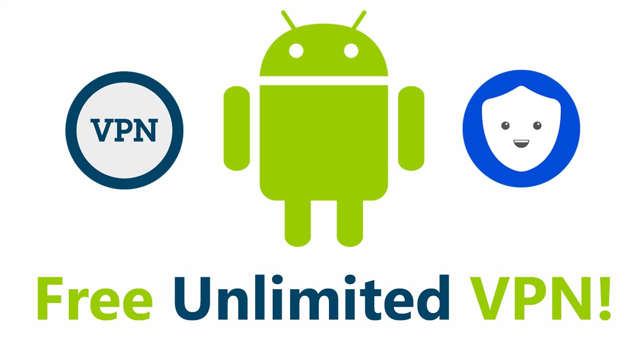 Free Unlimited Lifetime VPN for Android (No Root Setup)