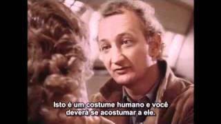 V Willie - Robert Englund - Part 2