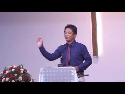 Rev Sang Hre sinin Thawngṭha @LCFS (June 11, 2017)