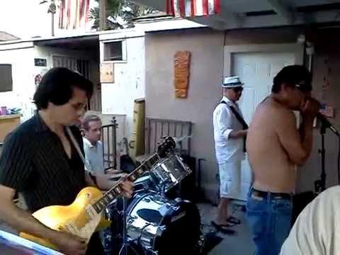 David Leon Band