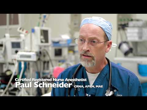 Maine Association of Nurse Anesthetists |
