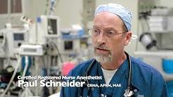 "Maine Association of Nurse Anesthetists | ""Proud To Serve"""