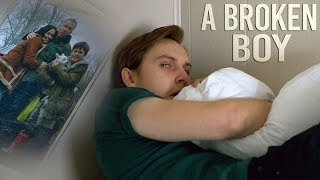 Tin Star Whitey Brown  A Broken Boy