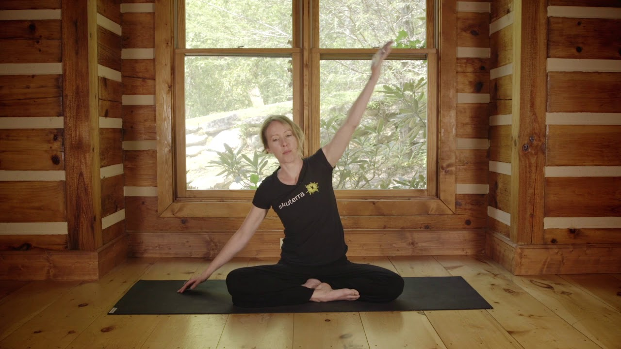 Connect: 10-Minute Tension Release