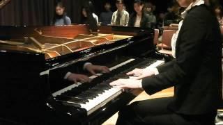2012 5月13日 PTNA ピアノコンペティション 入賞者ガラコンサー...