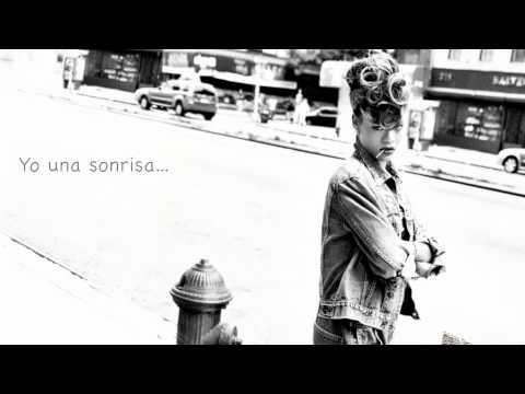 Rihanna  Fool in Love  Letra en español lyrics on screen