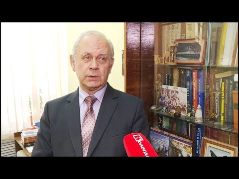 Сергей Баранов: «Тотальный диктант в Вологде с каждым годом собирает все больше участников»