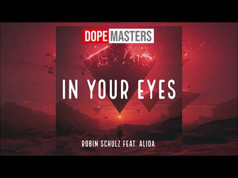 Robin Schulz feat. Alida - In Your Eyes (Audio)