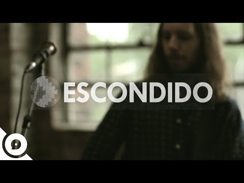 Escondido - Rodeo Queen | OurVinyl Sessions