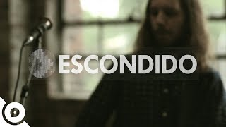 Escondido - Rodeo Queen | OurVinyl Sessions