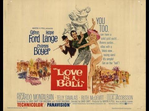 Love is a Ball | 1963