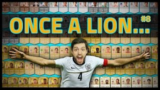 Once a lion - #8 - fifa 15 ultimate team