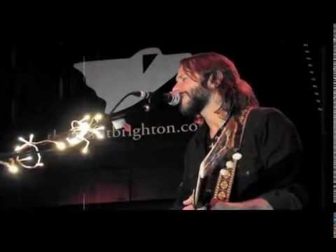 Grant Nicholas - 'Time Stood Still' LIVE