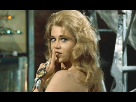 Jane Fonda  - Actress