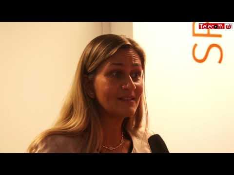Murielle Lorilloux, CEO