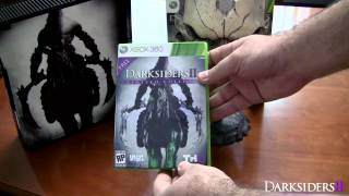 Darksiders II Collector
