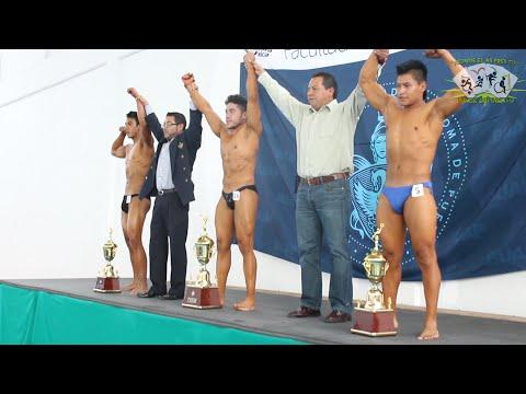 Poker Deportivo // Mr Lobo FACUFI 2015