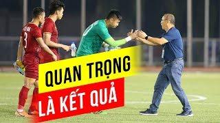🔥Học trò mắc lỗi nhưng Thầy Park ra tay xử lý quá đỉnh giúp U22 Việt Nam vào bán kết