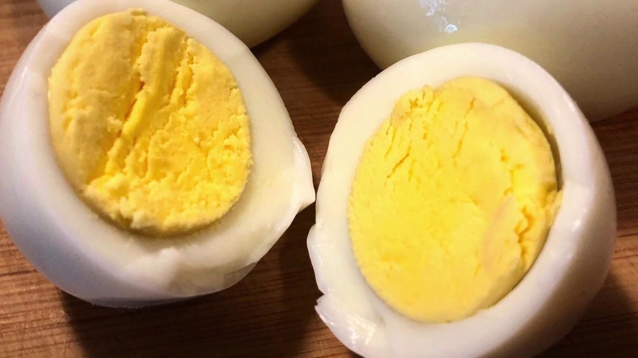 Cara Memasak Telur yang Paling Sehat