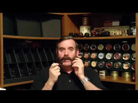 General pipe discussion,  and a second look at the Breathe method of Pipe smoking.