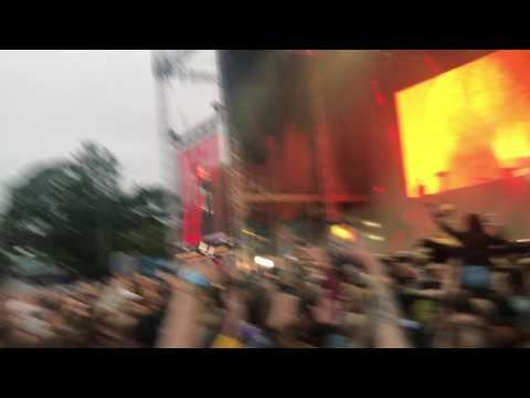 The Weeknd - Reminder (LIVE) [Blockfest, Helsinki, Finland 2017]
