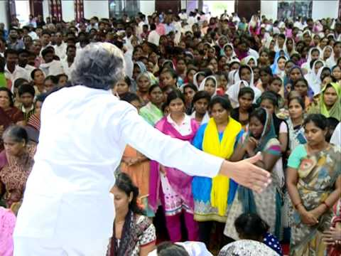 GEOFFREY MINISTRIES HEALING AND DELIVERANCE MEETING IN CHENNAI - 03