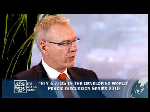 World Bank Praxis Discussion Series: HIV and AIDS