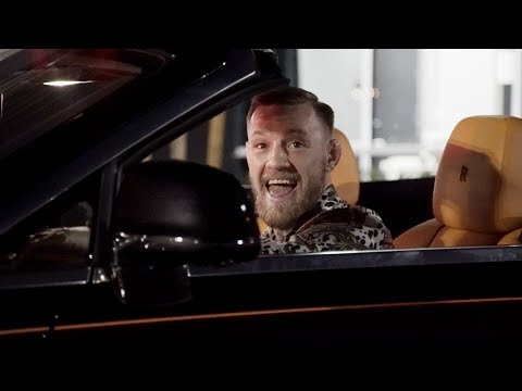 The Mac Life – Conor McGregor vs. Floyd Mayweather | Episode 3 Sparring Day