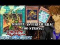MIGHTY AS FIRE JURRAC TOO STRONG! | YuGiOh Duel Links
