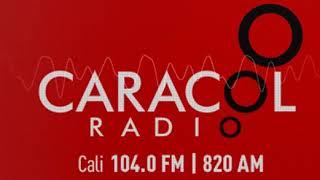 MIGUEL ACEVES  MEJIA *** CARACOL RADIO- COLOMBIA