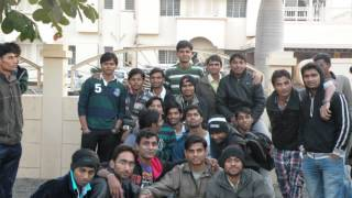Babasaheb Naik College of Engineering, pusad Batch 2013 mechanical pass out memories