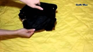 Тряпичные сумки с aliexpress (№ 73, 74) bags / UNBOXING / REVIEW / обзор