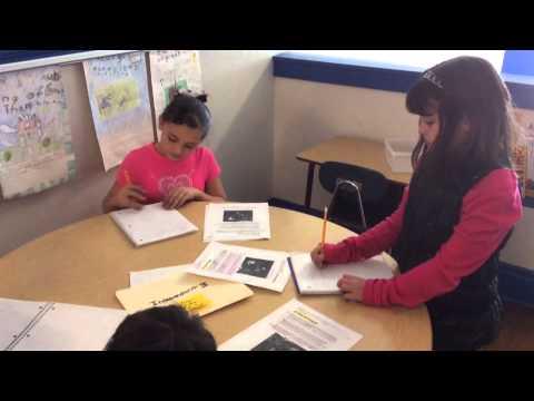 Fixing Notus Elementary School