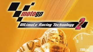 Playthrough [Xbox] MotoGP Ultimate Racing Technology 2