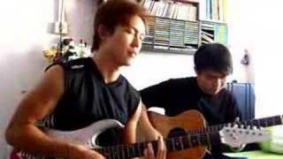 Careless Whisper | Jez Tan & Keith Yu Thumbnail