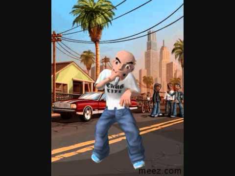 Vomita Mi Rap - Jimmy key